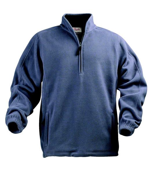 Bluzy polarowe P 2062025 Rally  - rally_grey_916_P - Kolor: Grey