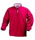 Bluzy polarowe P 2062025 Rally  - rally_red_400_P Red