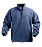 Bluzy polarowe P 2062025 Rally  - rally_grey_916_P Grey