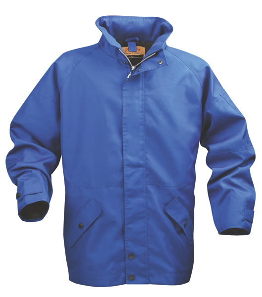 Kurtka P 2061024 Squeeze Oxford  - squeeze_oxford_blue_530_P - Kolor: Blue