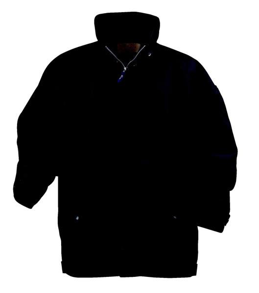 Kurtka P 2061024 Squeeze Oxford  - squeeze_oxford_black_900_P - Kolor: Black