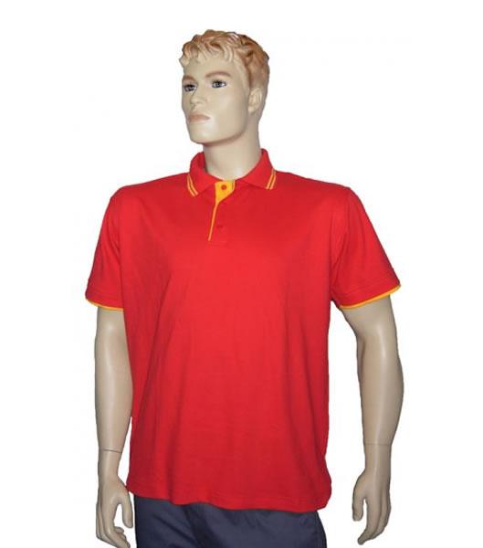 Koszulki Polo PROMO 1040 - 1040_wzor_PE - Kolor: wzór