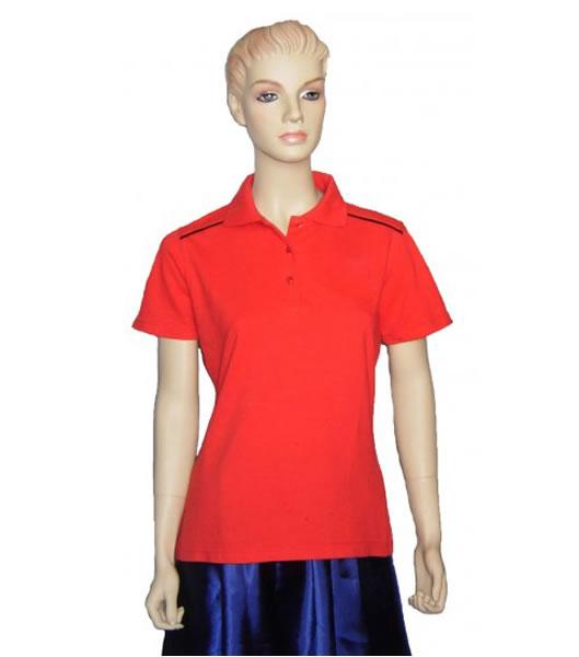 Koszulki Polo Ladies PROMO 1020 - 1020_wzor_PE - Kolor: wzór