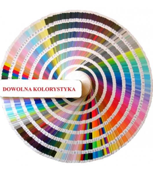 Koszulki Polo Ladies PROMO 1020 - 1020_kolorystyka_PE - Kolor: wzór