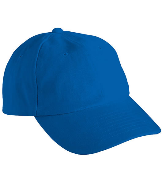 Czapka MB6111 6 PANEL RAVER CAP - 6111_royal_MB - Kolor: Royal