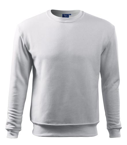 Bluza dresowa A 406 ESSENTIAL 300 - 406_00 A - Kolor: Biały
