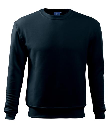 Bluza dresowa A 406 ESSENTIAL 300 - 406_02 A - Kolor: Granatowy