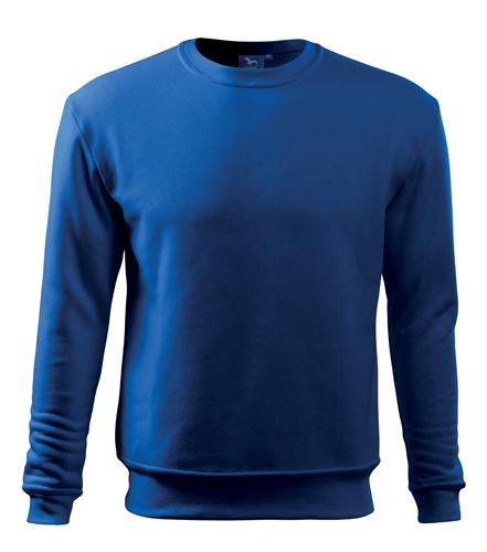 Bluza dresowa A 406 ESSENTIAL 300 - 406_05 A - Kolor: Chabrowy
