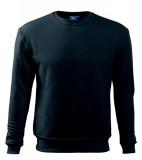 Bluza dresowa A 406 ESSENTIAL 300 - 406_02 A Granatowy