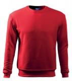 Bluza dresowa A 406 ESSENTIAL 300 - 406_07 A Czerwony