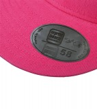 Czapka MB6542 Tailored Cap - 6542_zoom_MB Pink