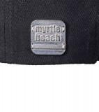 Czapka MB6553 Badge Cap - 6553_detale_MB Red / White