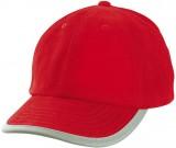 Czapka MB6192 Security Cap - 6192_red_MB Red