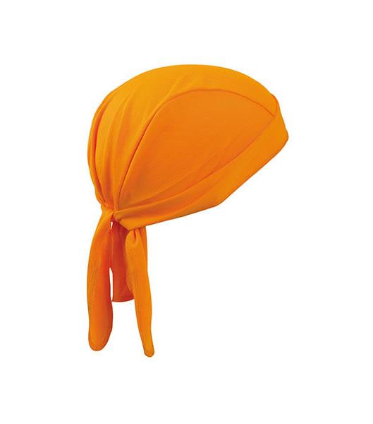 Czapka MB6530 Functional Bandana Hat - 6530_orange_MB - Kolor: Orange