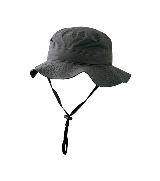 Czapka MB6547 Waterproof Hat - 6547_anthracite_MB - Kolor: Anthracite