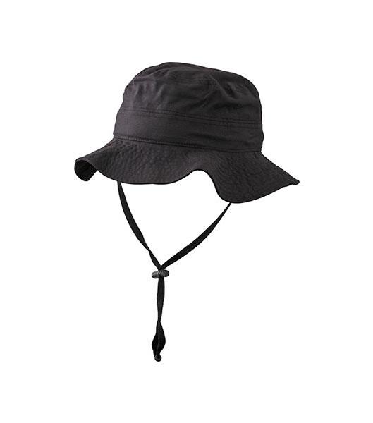 Czapka MB6547 Waterproof Hat - 6547_black_MB - Kolor: Black