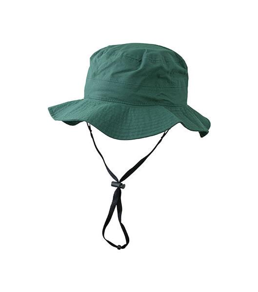 Czapka MB6547 Waterproof Hat - 6547_dark_green_MB - Kolor: Dark green