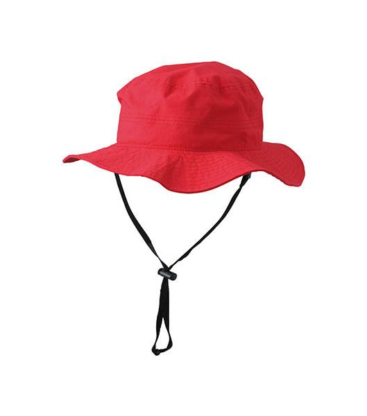 Czapka MB6547 Waterproof Hat - 6547_red_MB - Kolor: Red
