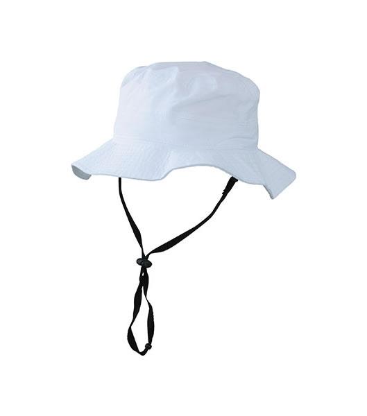Czapka MB6547 Waterproof Hat - 6547_white_MB - Kolor: White