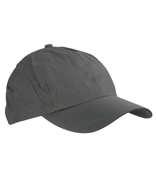 Czapka MB6116 6 Panel Outdoor-Sports-Cap - 6116_anthracite_MB - Kolor: Anthracite