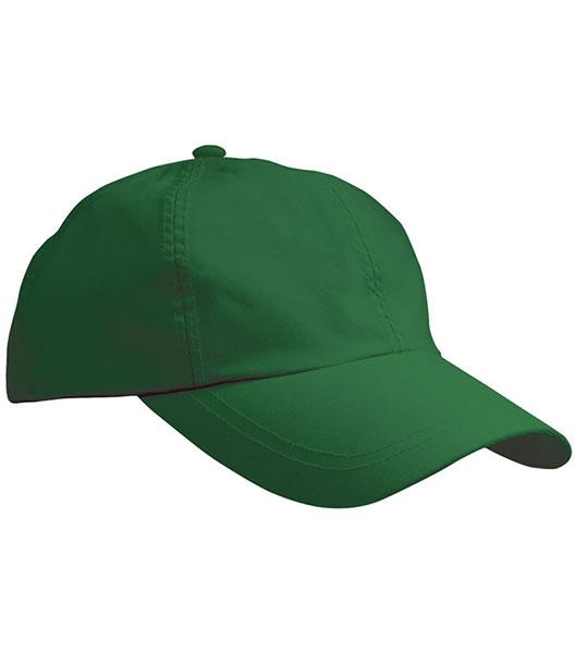 Czapka MB6116 6 Panel Outdoor-Sports-Cap - 6116_dark_green_MB - Kolor: Dark green
