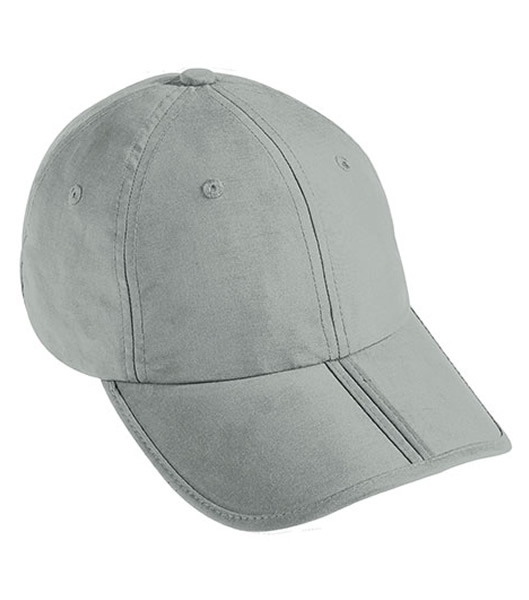 Czapka MB6155 Pack-a-Cap - 6155_light_grey_MB - Kolor: Light grey