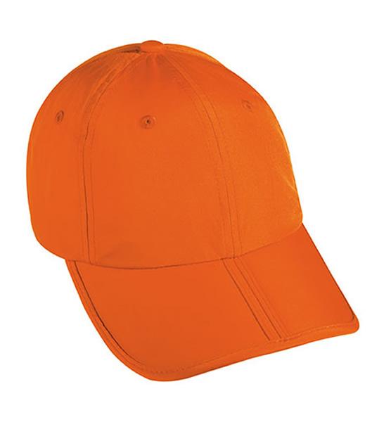 Czapka MB6155 Pack-a-Cap - 6155_orange_MB - Kolor: Orange