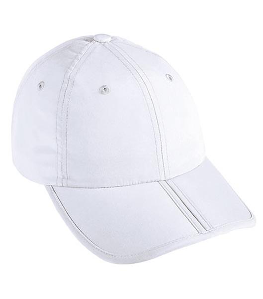 Czapka MB6155 Pack-a-Cap - 6155_white_MB - Kolor: White