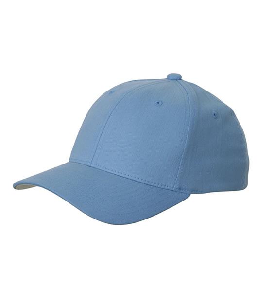 Czapka MB6181 Oryginal Flexfit Cap - 6181_light_blue_MB - Kolor: Light blue