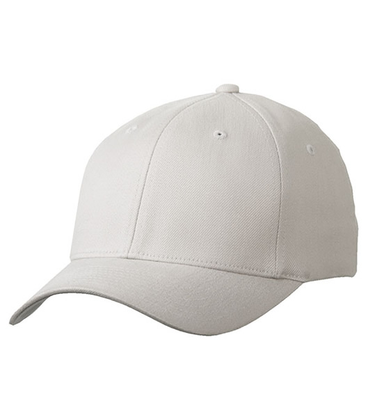 Czapka MB6181 Oryginal Flexfit Cap - 6181_light_grey_MB - Kolor: Light grey