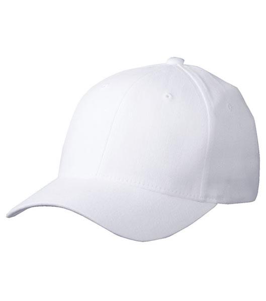 Czapka MB6181 Oryginal Flexfit Cap - 6181_white_MB - Kolor: White