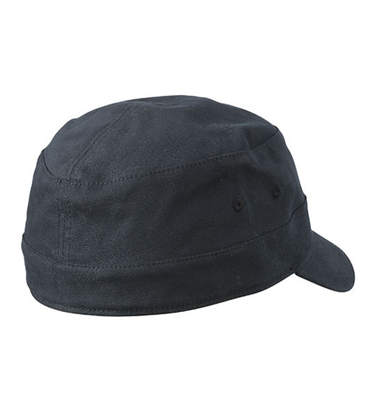 Czapka MB6188 Flexfit Army Cap - 6188_detale_MB - Kolor: Black