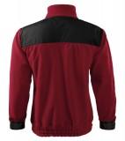 Bluzy polarowe A 506 unisex Hi-Q  - 506_23_B Marlboro Czerwony