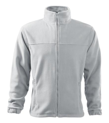 Bluzy polarowe A 501 JACKET 280 - 501_00 - Kolor: Biały
