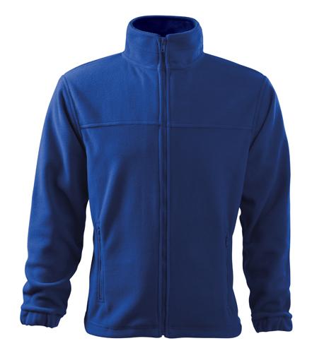 Bluzy polarowe A 501 JACKET 280 - 501_05 - Kolor: Chabrowy