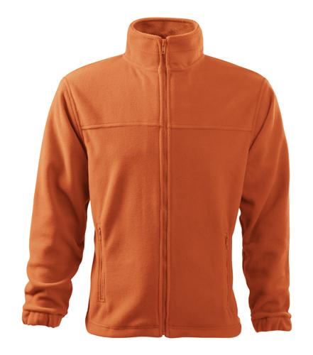 Bluzy polarowe A 501 JACKET 280 - 501_11 - Kolor: Pomarańczowy