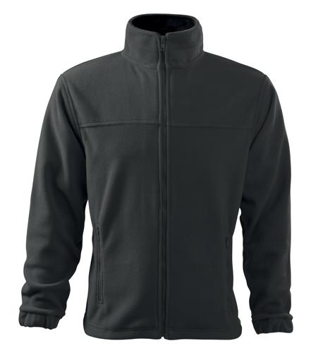 Bluzy polarowe A 501 JACKET 280 - 501_36 - Kolor: Stalowy