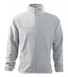 Bluzy polarowe A 501 JACKET 280 - 501_00 Biały