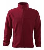Bluzy polarowe A 501 JACKET 280 - 501_23 Marlboro Czerwony