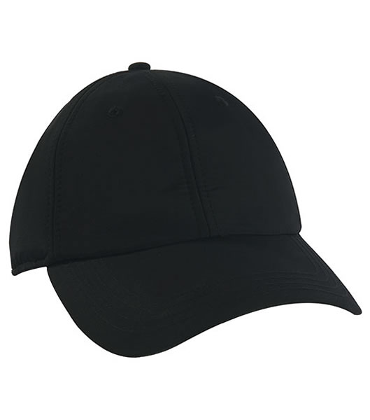 Czapka MB7511 Arctic Cap with Earflaps - 7511_black_MB - Kolor: Black
