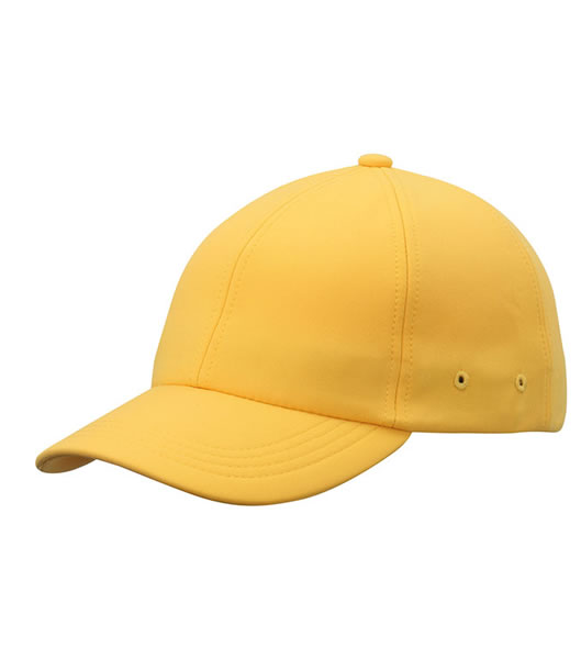 Czapka MB6521 Softshell Cap - 6521_gold_yellow_MB - Kolor: Gold yellow