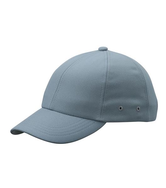 Czapka MB6521 Softshell Cap - 6521_light_grey_MB - Kolor: Light grey