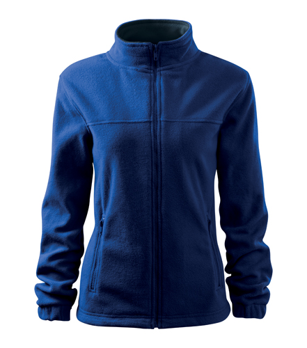 Bluzy polarowe Ladies A 504 JACKET 280 - 504_05 - Kolor: Chabrowy