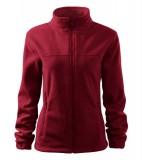 Bluzy polarowe Ladies A 504 JACKET 280 - 504_23 Marlboro Czerwony