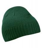 Czapka MB503 Rib-Beanie - 503_dark_green_MB Dark green