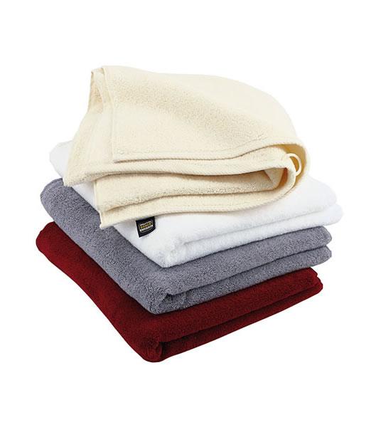 Ręcznik MB428 Bath Towel 70x140cm - 428_colors_MB - Kolor: Natural, White, Silver, Burgundy