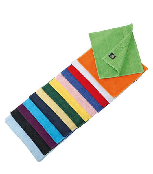 Ręcznik MB420 Guest Towel - 420_colors_MB - Kolor: Brak