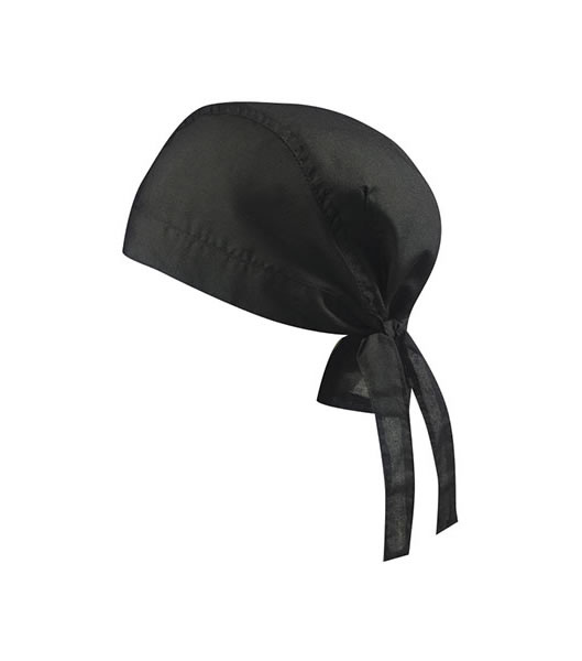 Bandana MB041 Bandana Hat - 041_black_MB - Kolor: Black