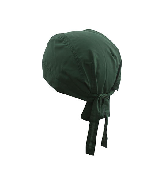 Bandana MB041 Bandana Hat - 041_dark_green_MB - Kolor: Dark green