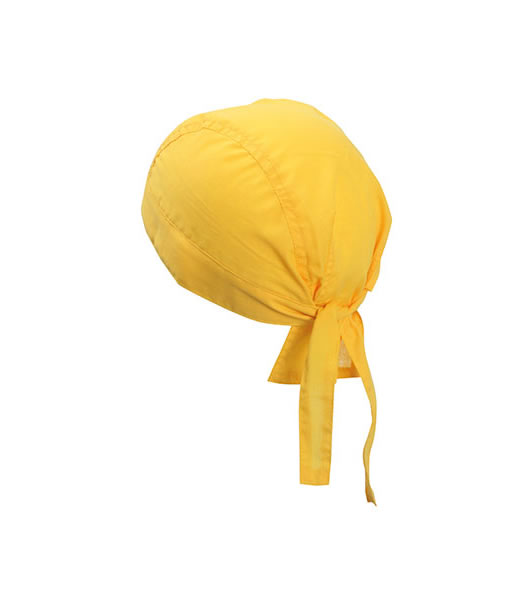 Bandana MB041 Bandana Hat - 041_gold_yellow_MB - Kolor: Gold yellow